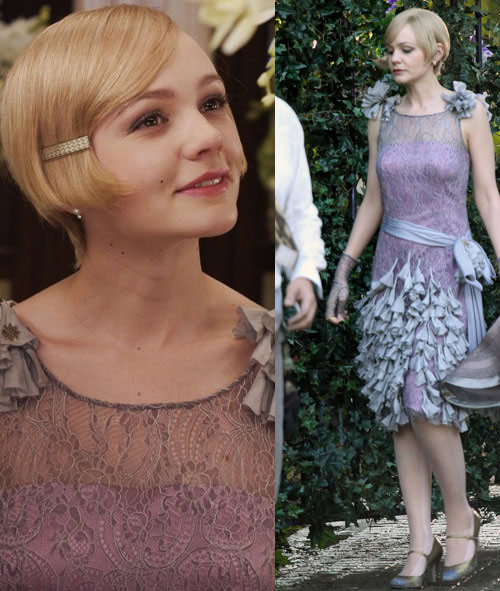 Gatsby vĩ đại & làn sóng thời trang 20's - 14