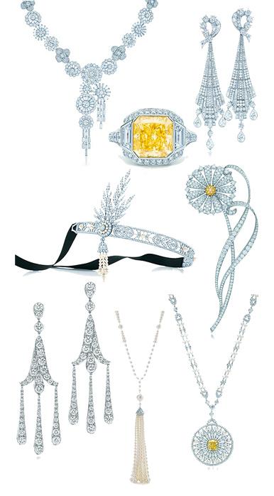 Gatsby vĩ đại & làn sóng thời trang 20's - 17