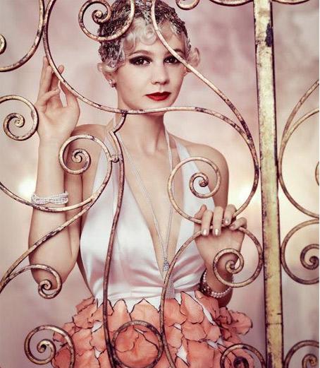 Gatsby vĩ đại & làn sóng thời trang 20's - 5