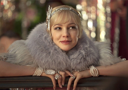 Gatsby vĩ đại & làn sóng thời trang 20's - 18