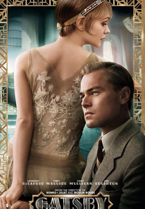 Gatsby vĩ đại & làn sóng thời trang 20's - 15