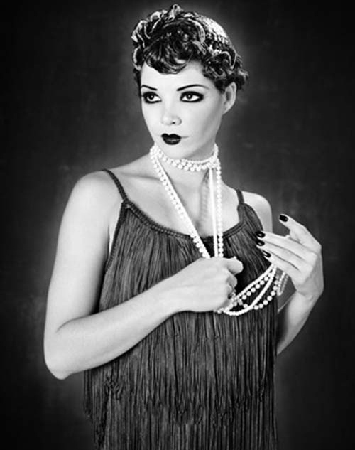 Gatsby vĩ đại & làn sóng thời trang 20's - 12