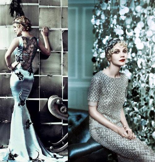 Gatsby vĩ đại & làn sóng thời trang 20's - 4