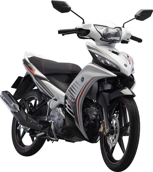Yamaha Exciter 2013 sắp lên kệ - 3