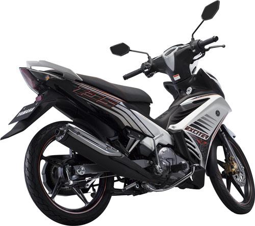Yamaha Exciter 2013 sắp lên kệ - 4