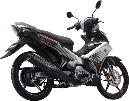 Yamaha Exciter 2013 sắp lên kệ - 5