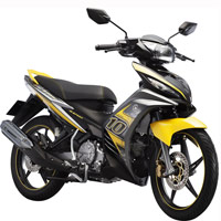 Yamaha Exciter 2013 sắp lên kệ
