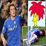 """Bóng đá - Luiz cười """"nham hiểm"""" hot nhất tuần 18"""