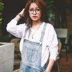 Thời trang - Hot girl Chi Pu sải bước catwalk
