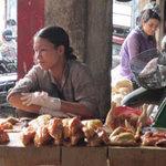 Thị trường - Tiêu dùng - Đủ các loại cúm, dân sợ thịt gà