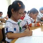 Giáo dục - du học - Oải với đề ôn thi lớp 3