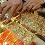 Tài chính - Bất động sản - Mua gom hơn 100 tấn vàng trong dân