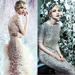 Thời trang - Gatsby vĩ đại & làn sóng thời trang 20's