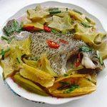 Ẩm thực - Cá rô kho khế: món ngon khó tả