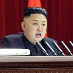 Tin tức trong ngày - Rộ tin đồn Kim Jong Un vừa thoát chết