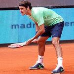 Thể thao - Federer - Nishikori: Vỡ mộng (V3 Madrid Open)