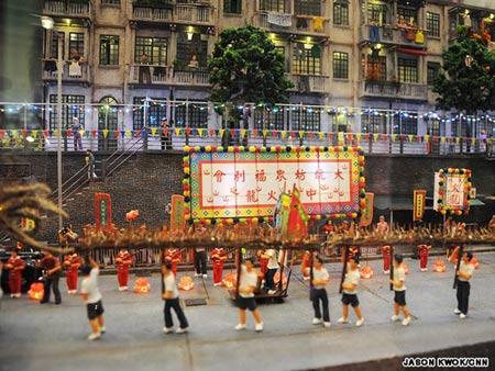 Khám phá Hong Kong thu nhỏ chỉ trong một ngày - 1