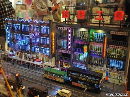 Khám phá Hong Kong thu nhỏ chỉ trong một ngày - 8