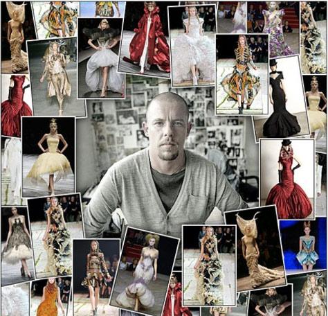 McQueen: Chàng gay làm náo loạn thế giới - 1
