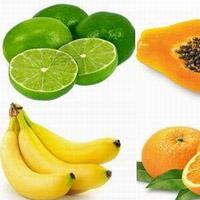 Ngừa rụng tóc bằng hoa quả tự nhiên