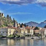 Du lịch - Thả hồn bên hồ nước đẹp nhất Italy