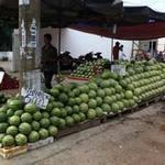 Thị trường - Tiêu dùng - Nông sản đồng loạt mất giá
