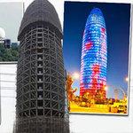 Phi thường - kỳ quặc - Những tòa nhà hình thù nhạy cảm nhất