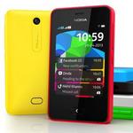 Thời trang Hi-tech - Nokia Asha 501 chạy nền tảng mới trình làng