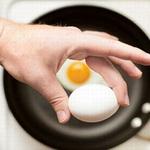 Sức khỏe đời sống - Thực hư ăn trứng ung giúp cương dương