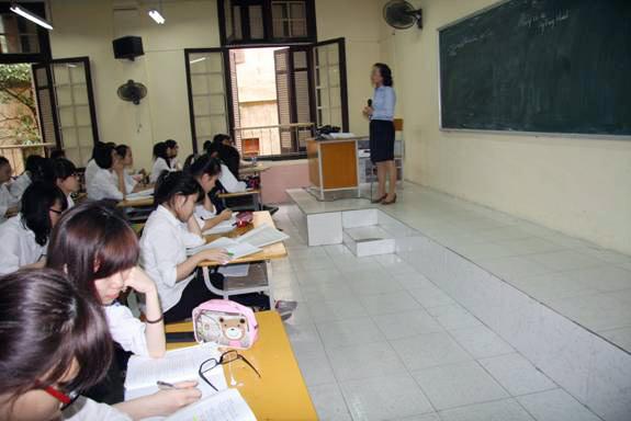 """Luân chuyển giáo viên: Sao cho """"đúng chỗ""""?, Giáo dục - du học, giao vien, giao duc, trinh do, dao tao, nhan cach, luan chuyen, tin giao duc, tin tuc, tin hay, tin hot, tin nong, bao, vn"""