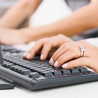 Mẹo dùng bàn phím thay thế khi chuột hỏng