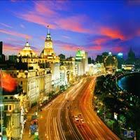 Khám phá Thượng Hải không tốn một xu