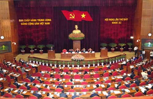 Bổ sung 2 nhân sự vào Bộ Chính trị - 2