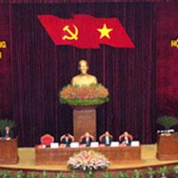 Bổ sung 2 nhân sự vào Bộ Chính trị