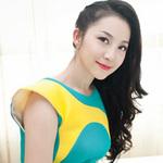 Thời trang - Linh Nga cuốn hút với vẻ đẹp sắc sảo