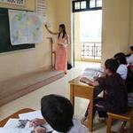 """Giáo dục - du học - Luân chuyển giáo viên: Sao cho """"đúng chỗ""""?"""
