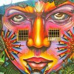 Du lịch - Thú vị 7 'thánh địa' nghệ thuật đường phố