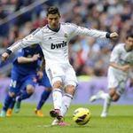 Bóng đá - Real của Mourinho: Sống nhờ Penalty?
