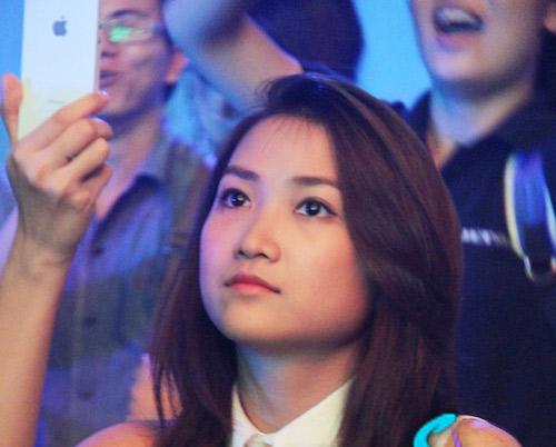 Bạn gái mới của Lam Trường lần đầu lộ diện - 4