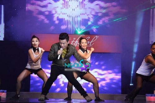 Bạn gái mới của Lam Trường lần đầu lộ diện - 8