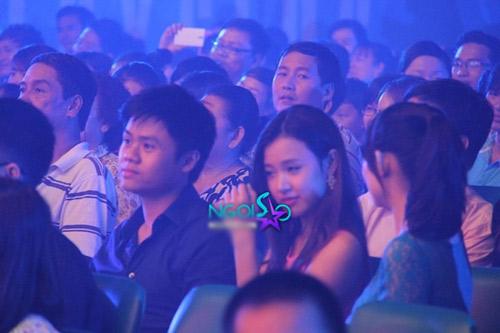 Bạn gái mới của Lam Trường lần đầu lộ diện - 9