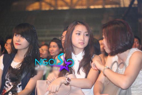 Bạn gái mới của Lam Trường lần đầu lộ diện - 2