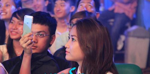 Bạn gái mới của Lam Trường lần đầu lộ diện - 3
