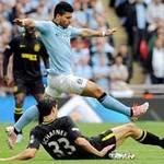Bóng đá - Man City – Wigan: Địa chấn (CK FA Cup)