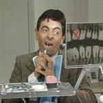 Mr Bean: Chiếc răng sâu