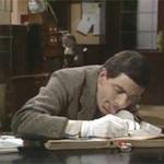 Mr Bean : Thư viện