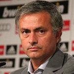 Bóng đá - Mourinho chúc mừng Barca vô địch