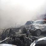 Tin tức trong ngày - Bom xe phát nổ ở Thổ Nhĩ Kỳ, 43 người chết