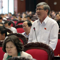 Quốc hội bỏ phiếu tín nhiệm: Khó đoán kết quả