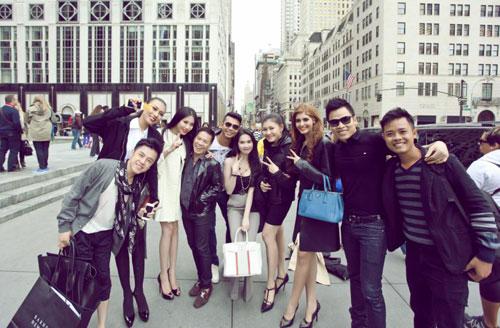 Khắc Tiệp: Một mình vươn tới Giấc Mơ Hoa - 1
